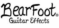 BearFoot Guitar Effects