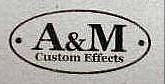 A&M Custom Effects