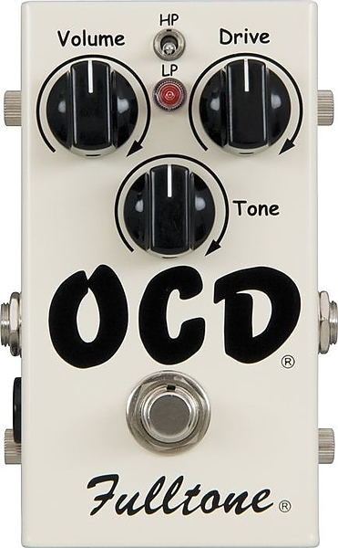 dating fulltone ocd What are the versions of the fulltone ocd and how do i tell i got mine earlier this year, and i love it btw, but idk which version i have i opened er.